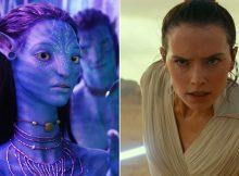 Disney is making three new 'Star Wars' films