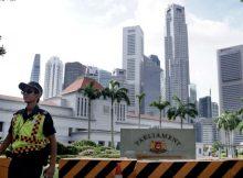 Singapore passes new law to police fake news despite concerns