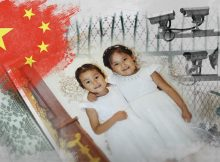 Life inside China's police state