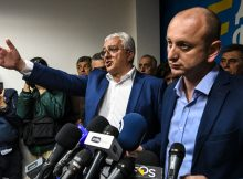 Russian spies found guilty of Montenegro coup attempt