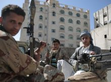 UN: Yemen's Houthis to withdraw from Hodeidah port