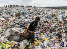 Over 180 countries — not including the US — agree to restrict global plastic waste trade