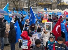 China's persecuted Uyghurs find acceptance in Turkey