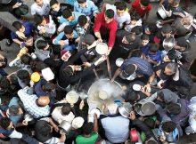 Economic conditions 'suffocating the joy of Ramadan' in Gaza