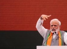 Modi poised to secure resounding victory in India elections