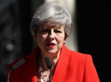 Theresa May was a disaster as Prime Minister