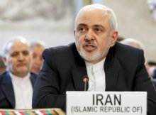 Iranian FM lands in Baghdad for talks with Iraqi counterpart