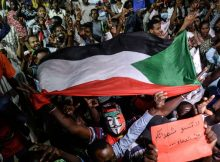 Sudan's top opposition rejects strike call in protest rift