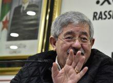 Algeria graft prosecutor refers two ex PMs to supreme court