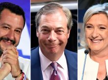 Key takeaways from EU election results