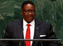 Malawi narrowly re-elects Peter Mutharika: commission