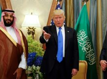 US senators seek to block Trump arms sales to Saudi Arabia