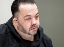 German serial killer nurse jailed for life