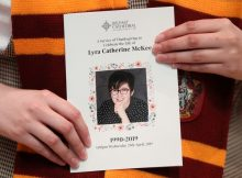 Northern Irish police arrest man over Lyra McKee murder