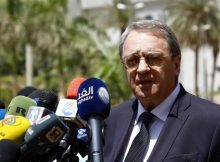 """Russia says """"extremists"""" in Sudan must be subdued: RIA"""