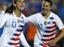 Women's World Cup 2019: The most important in history