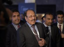 Yemen vice president praises coalition's efforts against Iran's interference